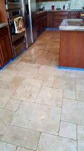 clean green offers professional travertine cleaning grout sealing and other steam cleaning services for all tile needs in the dewey humboldt az area