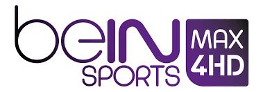 Bein sport logo by unknown author license: Bein Sports Max 4 Logopedia Fandom