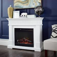 from canadian tire dimplex harlow electric fireplace features a transitional design with a cutaway hearth and fluted head moulding