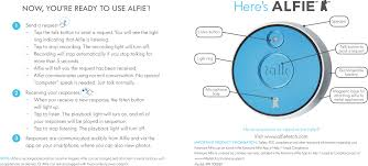 kenmore alfie. page 4 of 99911000611 voice-controlled intelligent shopper user manual 2 sears brands kenmore alfie