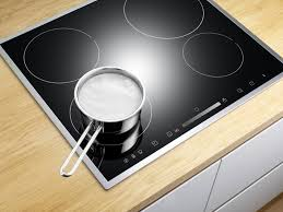 Whirlpool Oven Cooktop On Light Stays On How To Troubleshoot An Electric Flat Cooktop Home Guides
