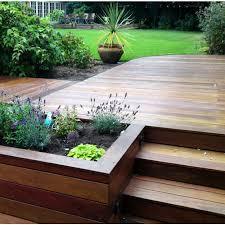 deck vegetable garden planters 9 images