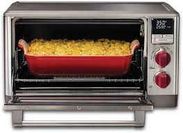 countertop convection oven wolf gourmet wgco100s 1 1 cu ft