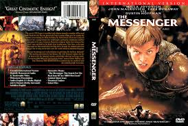 Covers Box Sk Messenger The Story Of Joan Of Arc The
