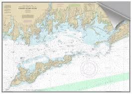 Amazon Com Maptech Fishers Island Sound Ct Ny Ri