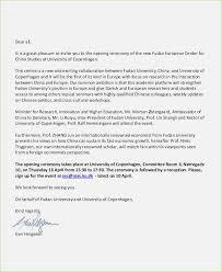 Sample Invitation Letter For New Office Opening Ceremony - Beni ...