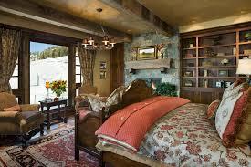 rustic bedroom ideas. rustic-bedroom-design-ideas-which-radiate-comfort-16 rustic bedroom ideas