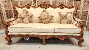Sofa Set Designs With Price In Siliguri 157 Best Wooden Sofa Set Design For Living Room Buy Online Aarsun