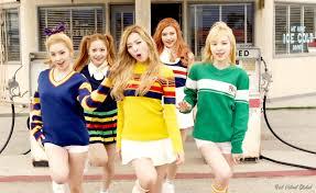 Red Velvet Ice Cream Cake Red Velvet Fotografia 38279192 Fanpop