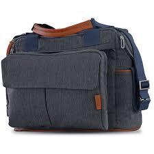 Купить <b>сумку</b> для мамы <b>Сумка для коляски Inglesina</b> Dual <b>Bag</b> ...