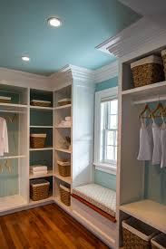 Bedroom Built In Closets Dream Home 2015 Master Closet Window