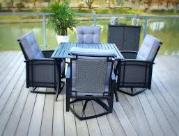 round outdoor settings full size of outdoor table setting settings ideas bar stools fresh round stool