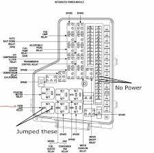 2008 ram fuse diagram diagram base 2003 Dodge Ram Fuse Box Where Is Iod Fuse in 2003 Dodge Ram