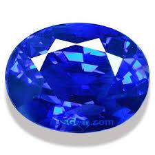 Sapphire Rating Chart Blue Sapphire Gemstone Information At Ajs Gems