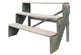 excellent tiered plant stand three omero home lakaysports com