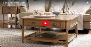 Paula Deen Furniture Stores by Goods in Charlotte NC and Hickory NC