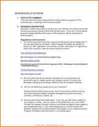 Startup Business Plan Sample 6 Perfect Executive Summary Technology Business Plan Sample