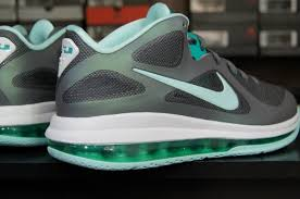 lebron 8 low. first-impression-nike-lebron-9-low-easter-3 lebron 8 low