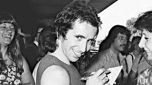 After a night of hard drinking, he was left sitting in a car on a. This Is What Bon Scott Looked Like 20 Pictures
