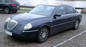 Lancia Thesis - Wikipedia, den frie encyklopædi