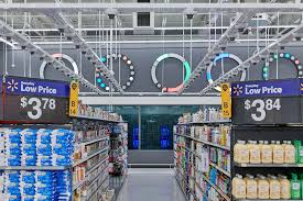 Is This The Future Of Retail Walmart Seems To Think So