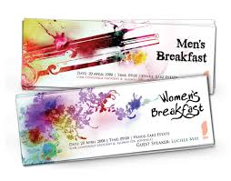 Samples Of Tickets For Events Event Tickets Design Samples Uprinting Com