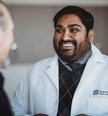 Pranav Patel, MD | Samaritan Healthcare