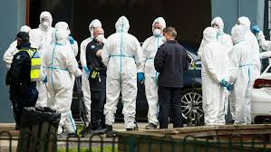 New infections include highly contagious uk variant. Melbourne To Reimpose Six Week Coronavirus Lockdown As Australia Battles Potential Second Wave Cnn