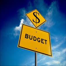 Budget Budget Ahead Road Sign I Am The Designer For 401kc Flickr