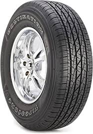 Firestone Destination LE 2 All-Season Radial Tire ... - Amazon.com