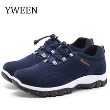 <b>YWEEN</b> Fashion 2019 <b>Men Casual Shoes</b> Autumn Outdoor ...