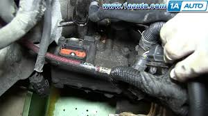 how to install replace transmission shift solenoid 2001 06 how to install replace transmission shift solenoid 2001 06 chrysler sebring