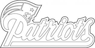 new england patriots coloring pages new england patriots trend
