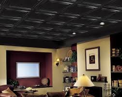 Armstrong Decorative Ceiling Tiles Armstrong Coffered Ceiling Tiles Lowes Home Design Ideas 29