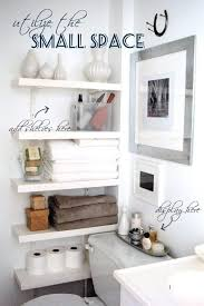 diy bathroom decor pinterest. Bathroom Storage Ideas Pinterest Elegant 17 Best Bad Images On Home And Restroom Pertaining To 3 Diy Decor
