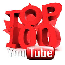 Download Youtube Top 100 Music Singles Chart 25th January