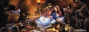 merry christmas nativity facebook cover. Modren Nativity Nativity Facebook Cover On Merry Christmas V