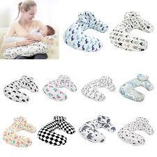 Newborn <b>Baby Nursing Pillows</b> Maternity <b>Baby</b> U Shaped ...