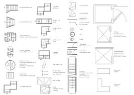 pin Drawn stairs plan #7