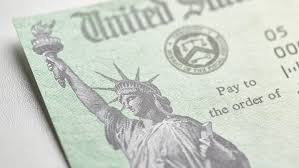 third stimulus check will it be based