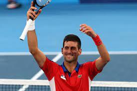 Eugenie Bouchard Labels Novak Djokovic ...