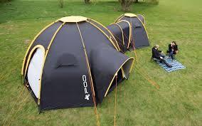 Modular Tent System Modular Pod Tents Travel Leisure