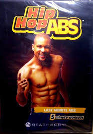 hip hop abs last minute ab dvd shaun t beachbody workout hiphop beach body