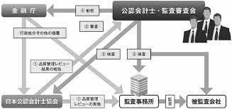 公認 会計士 監査 審査 会