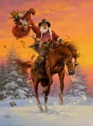 cowboy santa 10 gifts for the team roper in your life