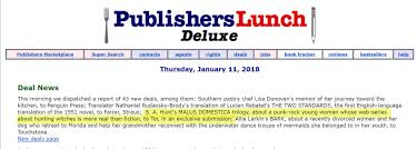 malus domestica and all its sequels have been picked up by legacy fantasy publisher tor books yay