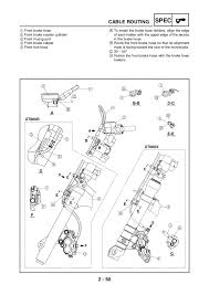 yamaha xt 660 engine diagram yamaha wiring diagrams online