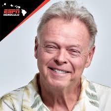The Bobby Curran Show | ESPN Honolulu