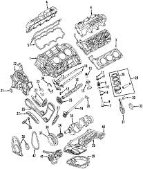 parts com® mercedes benz e320 engine parts oem parts 2001 mercedes benz e320 4matic v6 3 2 liter gas engine parts