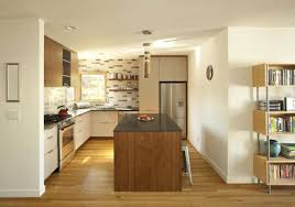 Small Mid Century Modern Kitchens  All Home Designs  Awesome Mid - Mid century modern kitchens